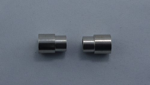 Distanzringe, Bushings für  Bausatz Officer