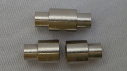 Distanzringe, Bushings für Contoured rubber